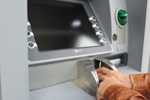 The Next Casualty in the War on Cash