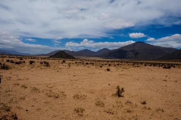 The Remote Calchaquí Valley